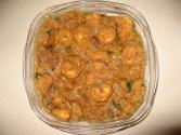 Prawn Masala